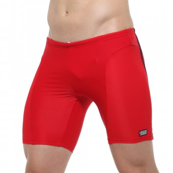 Swimwear Fit Jammer - Red [3225]
