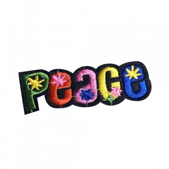 Badge Peace - Characterized Your Briefs Now [4225]