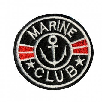 Badge Marine Club - Characterized your briefs now [4149]