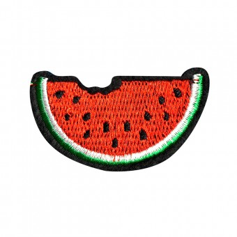 Badge Watermelon - Characterized your briefs now [4149]