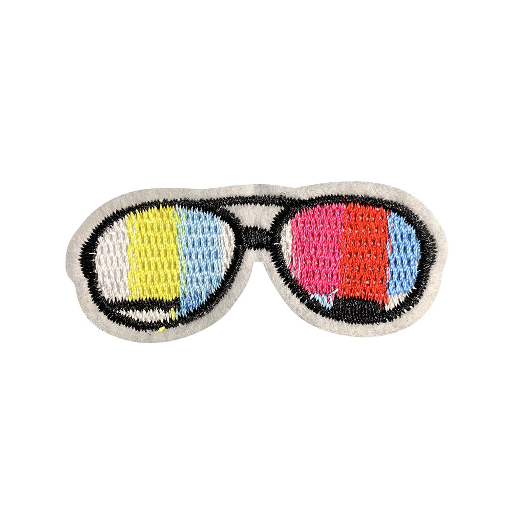 Badge Rainbowshades - Characterized Your Briefs Now [4225]