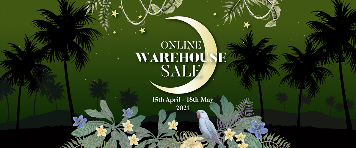 Raya Warehouse Sales